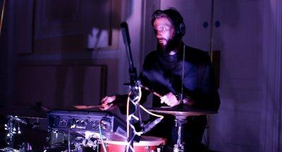 Jonny Hooker - Luuna
